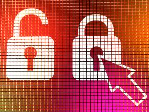 Encryption - Keep Data Safe